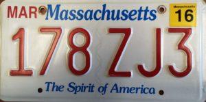Amerykańskie Tablice Rejestracyjne – Moja Kolekcja